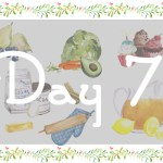 12 Days of Holistic Holidays: Day 7.