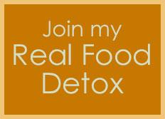 Real Food Detox
