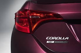 2017 Toyota Corolla reviews