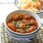 Recipe Swap: Cabbage Manchurian