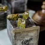 Garam Masala Tuesdays: Kothimbir Vadi or Cilantro Cakes