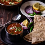 Garam Masala Tuesdays: Slow Cooker Dal Makhani