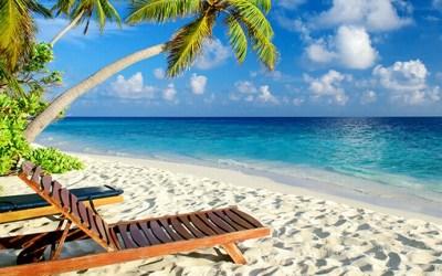 Confira os melhores destinos praianos para aproveitar as férias sem sair do país
