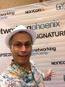 Networking Phoenix 20 on www.novytechandcopy.com