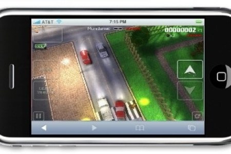 payback iphone gta