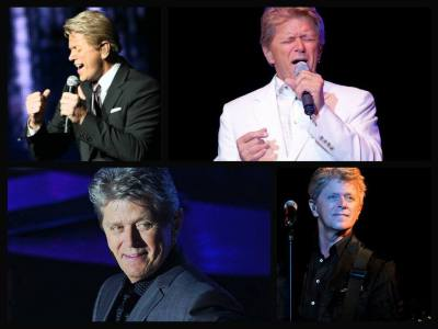 Things to do in Nashville | Peter Cetera at Schermerhorn