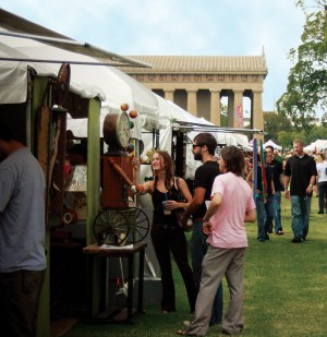 Things to Do in Nashville | Tennessee Craft Fall Fair