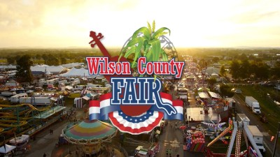 Wilson County Fair | Things to Do