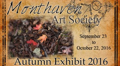 Monthaven Autumn Exhibit