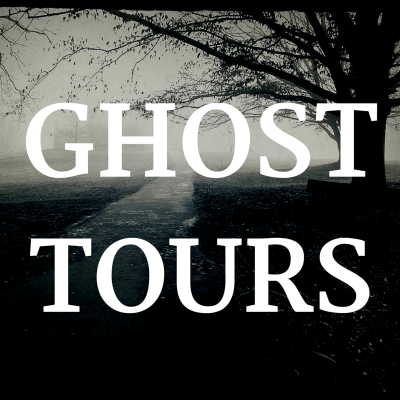 Ghost Tours at The Hermitage