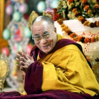 same people who rejected god 3 times at their convention Democrats Invite The Dalai Lama To Invoke Pagan 'Blessing' Over US Senate