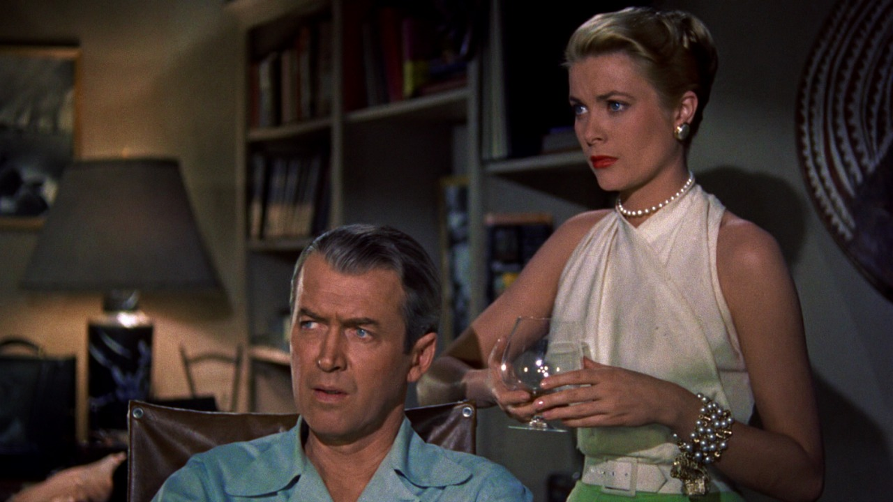 Rear window 1954 reviews now very bad for 1954 rear window