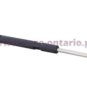 Lansky Diamond/Carbide Tactical Sharpening Rod