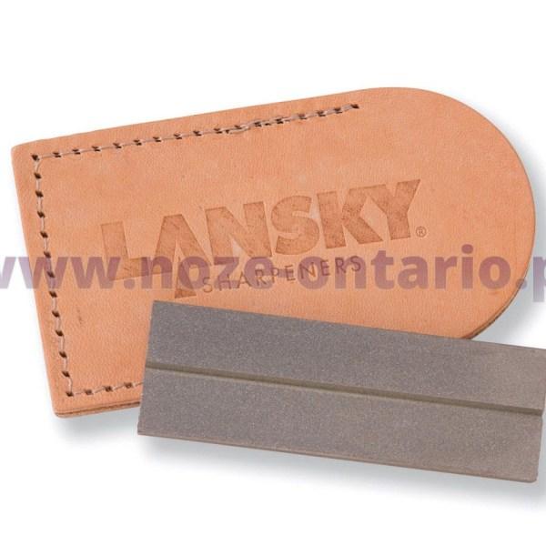 Lansky Diamond Pocket Stone LDPST
