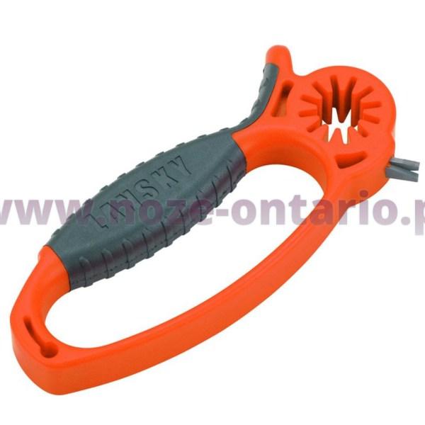 Lansky Broadhead Arrow Sharpener LTCBH