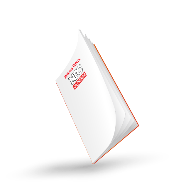 agenda de poche, calendrier sapeur-pompier, calendriers sapeurs-pompiers, npc-calendrier.fr