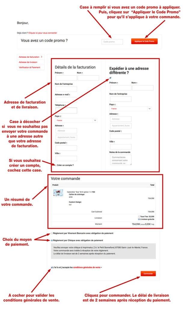 tutoriel de personnalisation en ligne de calendrier de sapeur-pompier 13, npc-calendrier.fr