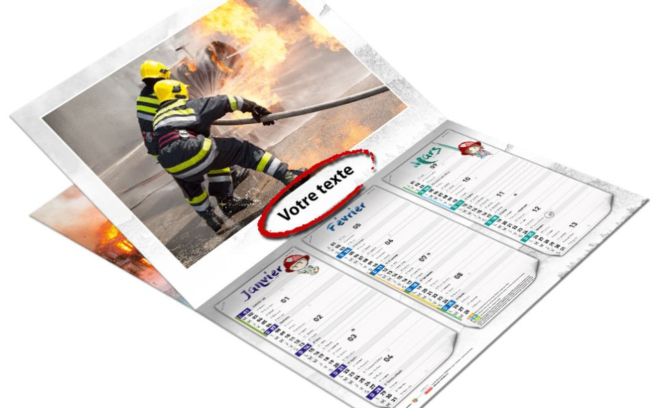 npc-calendrier.fr, calendrier des sapeurs-pompiers personnalisés et personnalisables, eco-8+4-slide2, 2018