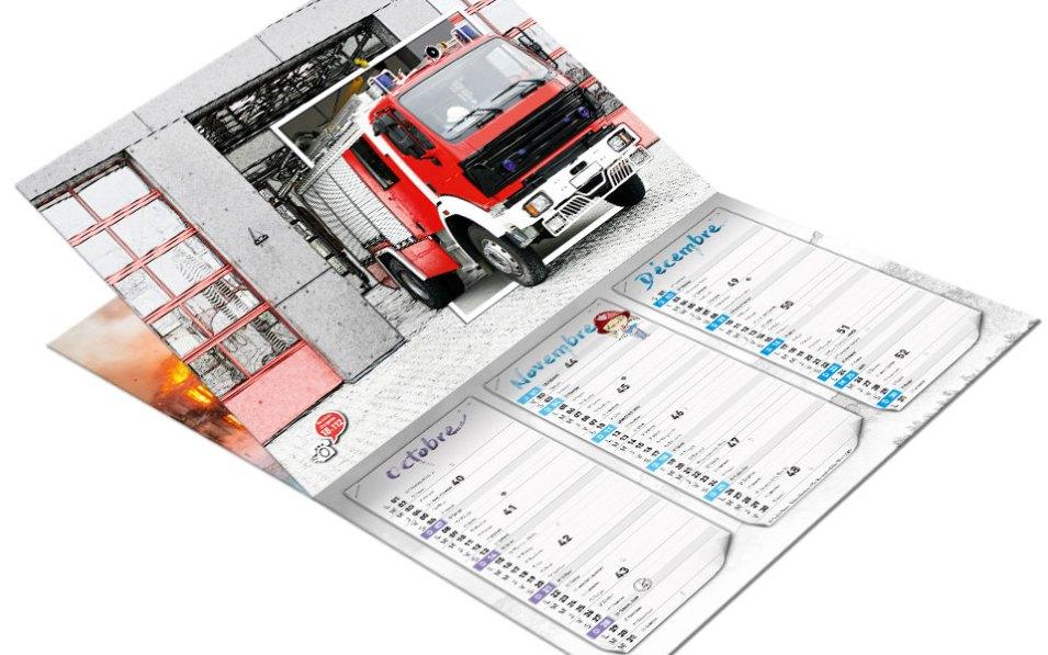 npc-calendrier.fr, calendrier des sapeurs-pompiers personnalisés et personnalisables, eco-8+4-slide3, 2018