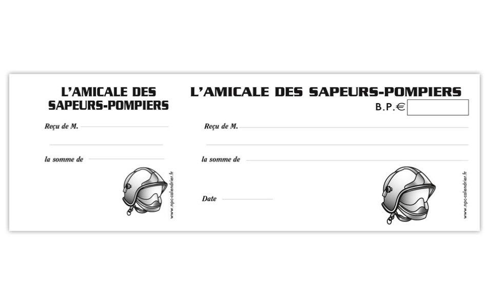 npc-calendrier.fr, calendrier des sapeurs-pompiers personnalisés et personnalisables, carnet-a-souche, 2018