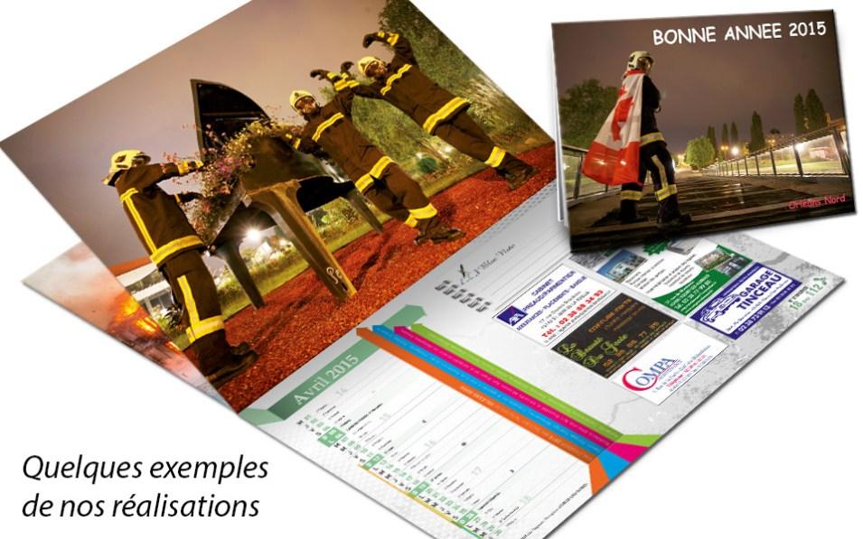 calendrier-pub-2018-5, npc-calendrier.fr, calendrier des sapeurs-pompiers, personnalisés, personnalisables, 2018