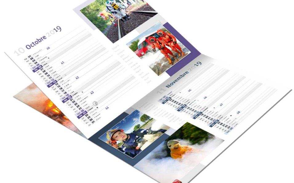 npc-calendrier-Eco124-2019-slider-3, npc-calendrier.fr, calendrier des sapeurs-pompiers, personnalisés, personnalisables, 2018