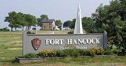 NPS photo Fort Hancock