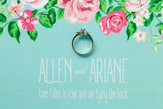 ALLEN X ARIANE