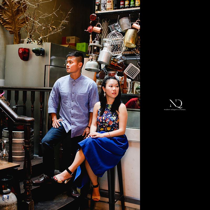 Jori and Allie - NQ Engagement - Singapore -36