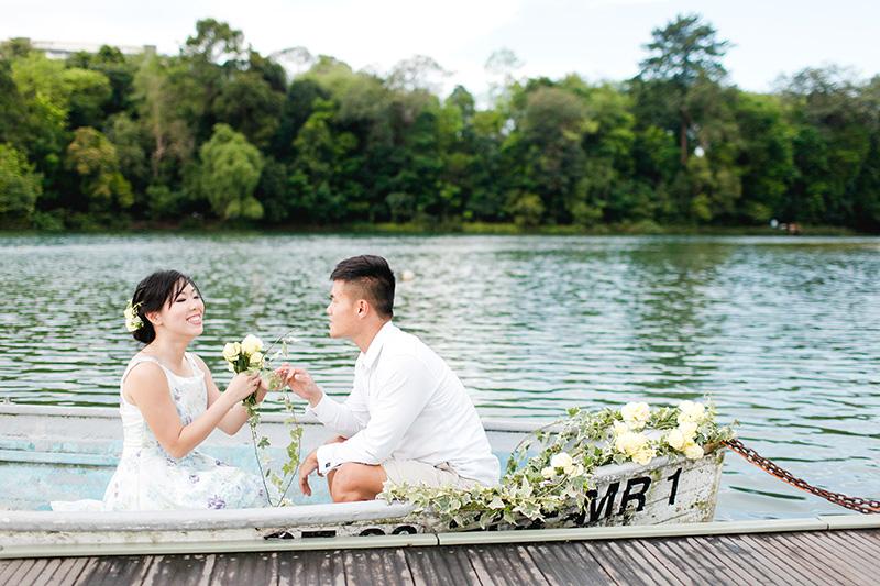 Jori and Allie - NQ Engagement - Singapore -73