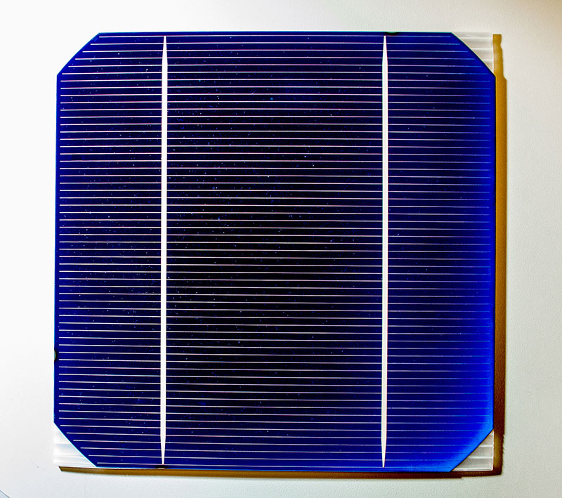 Image result for newly developed solar cell is more efficient and cost less