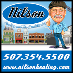 Nilson Heating - New Ulm