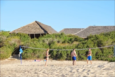 Nuarro - Beach volleyball