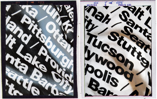 week in pictures nubby twiglet typography