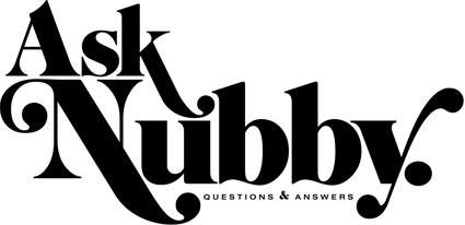 ask nubby advice