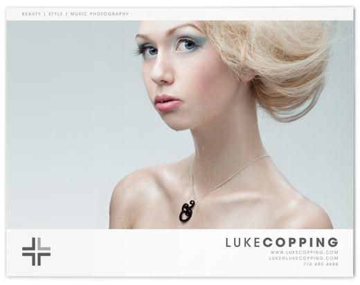 luke copping logo identity nubby twiglet