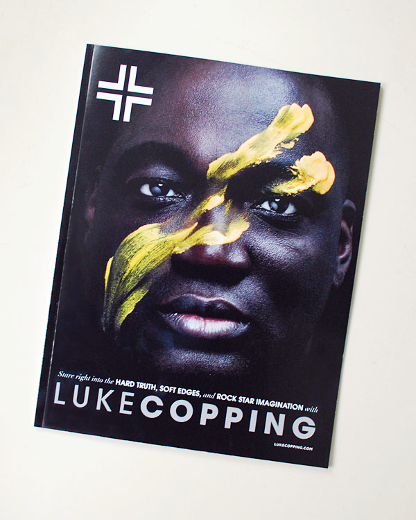 luke copping photography magazine