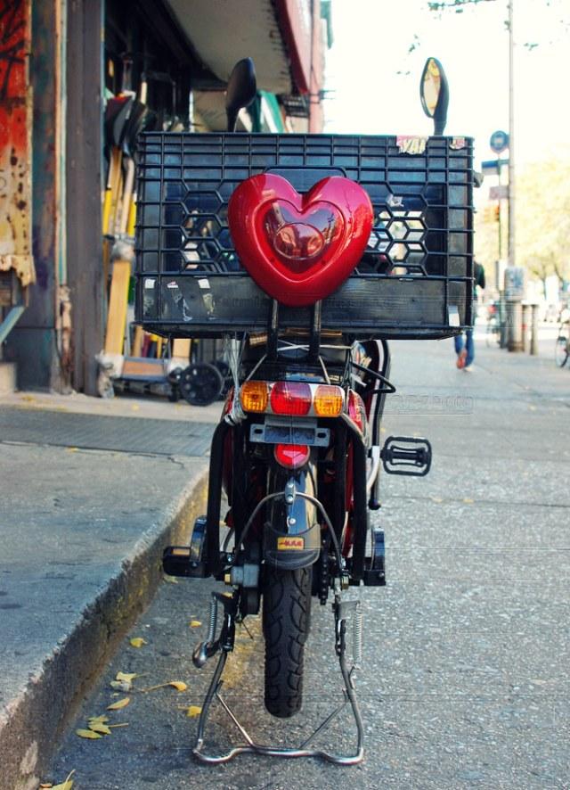 the blogcademy new york city