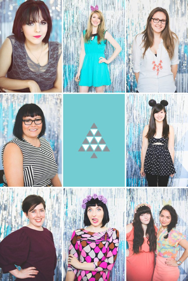 The Blogcademy Portland