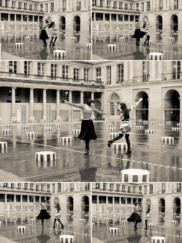 Paris by Juliane Berry