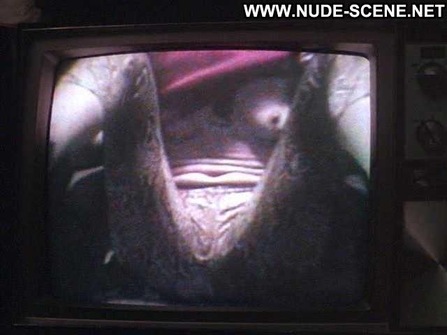Ellen Ray Hennessy Nude Sexy Scene Mercy 2000 Tongue Foxy