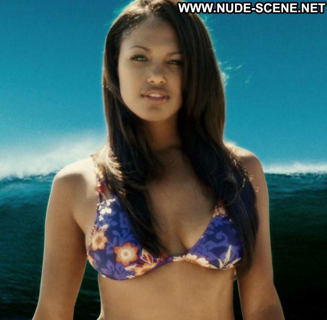 Kd Aubert Green Eyes Ebony Showing Tits Celebrity Horny Cute