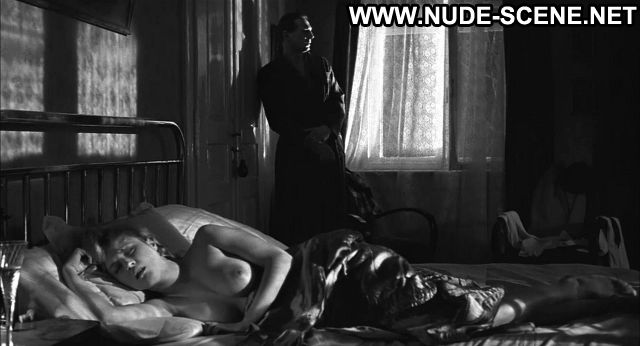 schindlers list nude
