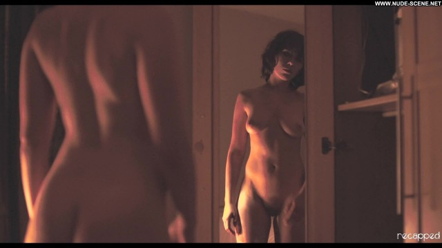 Scarlett Johansson Under The Skin Videos Movie Stunning Doll