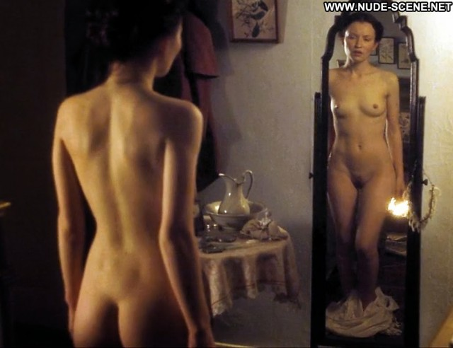Emily Browning Mia Austen Summer In February Awards Nude