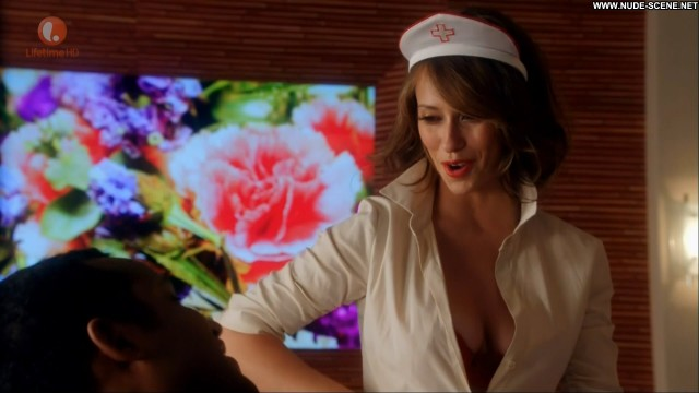 Jennifer Love Hewitt The Client List Promo Nurse Beautiful