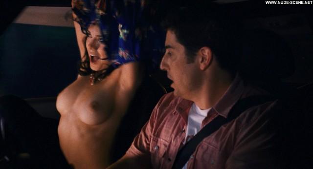 Ali Cobrin Nude Sexy Scene American Reunion Movie American