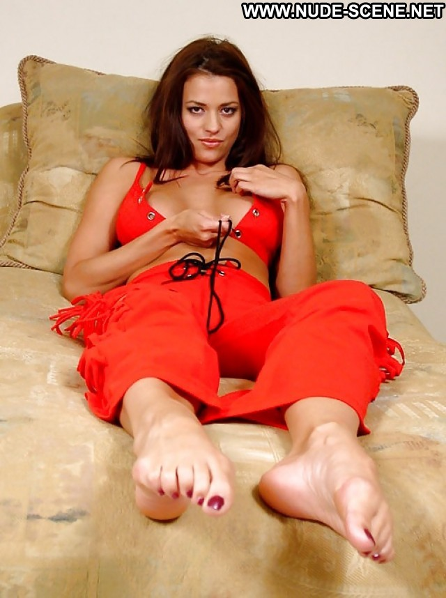 Candice michelle porn feet with