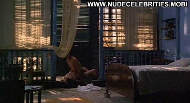 Jane March Nude Sexy Scene The Lover Vietnamese Foxy Floor