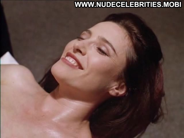 Mimi Rogers Nude Sexy Scene Massage Huge Tits Showing Ass